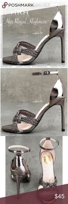 f33422de68b 8 Best pewter shoes images in 2015 | Pewter shoes, Shoes, Sandals