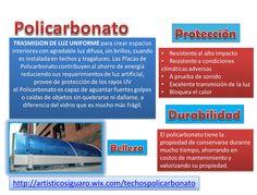 techos policarbonato - Buscar con Google