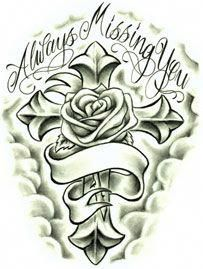 celtic cross with rose tattoos drawing - - Yahoo Image Search Results Dad Tattoos, Rose Tattoos, Body Art Tattoos, Sleeve Tattoos, Butterfly Tattoos, Celtic Tattoos, Skull Tattoos, Animal Tattoos, Flower Tattoos