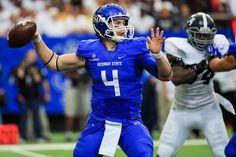 NCAA Football Betting: Free Picks, TV Schedule, Vegas Odds, Louisiana-Lafayette Ragin