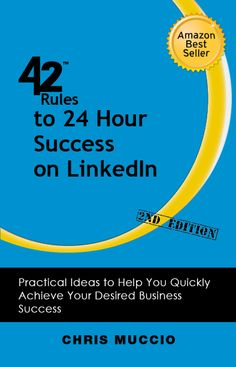 Do you know how to use LinkedIn to achieve your business goals? There are millions of registered users on LinkedIn. Relatively few of them seem to have any real understanding of how to effectively use LinkedIn. With registered users on LinkedIn projected to grow to 70 million, business professionals are searching for ways to leverage this new communication medium. Although Social Networking is exploding, there are very few resources that teach what users are craving – solution.