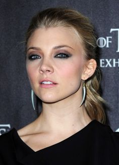 GAME OF THRONES' Natalie Dormer Joins THE HUNGER GAMES: MOCKINGJAY Parts 1 & 2