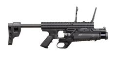 FN40GL ® -S Stand-Alone Grenade Launcher. © FN Herstal.