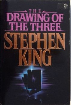The-Drawing-of-The-Three-by-Stephen-King-1989-Paperback-2-Dark-Tower-Series