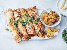Cheddar, Tacos, Mexican, Ethnic Recipes, Food, Cheddar Cheese, Essen, Meals, Yemek