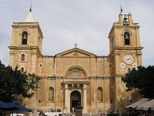 Malta - País insular. Mar Mediterráneo.