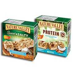 Dry Snacks, Coconut Bars, Online Coupons, Sweet And Salty, Protein, Cookies, Breakfast, Food, Nature
