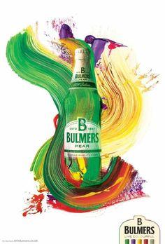 Blumers fruit wine adv.