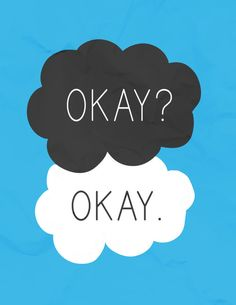 Gonna craft this onto a canvas for one of my favoritest people's new dorm room #TheFaultInOurStars