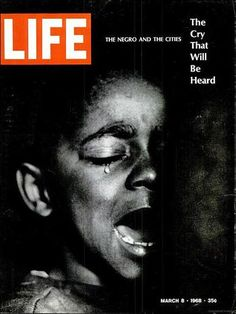 "Listed below are links to weblogs that reference Gordon Parks: ""A Harlem Family,"" Life Magazine, 1968:"