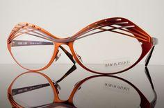 Alain Mikli Eyeglasses AL1290 col. MOCF