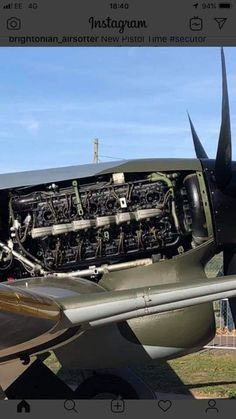 Ww2 Aircraft, Military Aircraft, Hawker Tempest, Hawker Typhoon, Hawker Hurricane, Box Art, World War Ii, Airplanes, Wwii