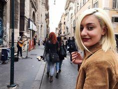 Sara Mecozzi's blog - ITSARA
