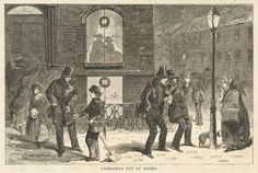 Images of Christmas Throughout the Century: Christmas Out of Doors by Winslow Homer Fine Art Prints, Canvas Prints, Framed Prints, Jacques Callot, Winslow Homer, Cleveland Museum Of Art, Christmas Images, Christmas Cross, Christmas Holiday
