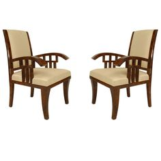 1000 Images About Art Deco Upholstery Dining Chairs