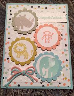 Zoo Babies 2 and 2014 SAB - Shannon Briglia