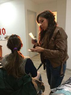 Maquillaje (Zoe Salon) Maquillista Berenice Meléndez