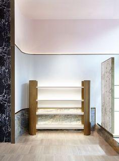 Rodolphe Parente Architecture Design • Architecture commerciale & retail…: