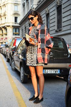 Love to mix prints
