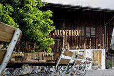 Erlebnisbauernhof Juckerhof in Seegräben - Jucker Farm Petting Zoo, Farm Shop, Children Playground, Trench, Parents