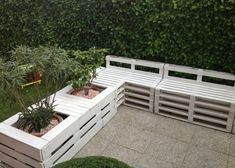 39 Ideas about Pallet Outdoor Furniture for Modern Look | Wooden Pallet Furniture