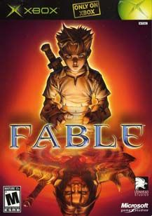 ON SALE NOW! (Fable) - AllStarVideoGames.com