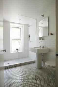 Porcher Marc Newson Pedestal Lavatory Top, interior bath space