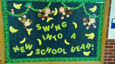 30 Brilliant Back-to-School Bulletin Boards