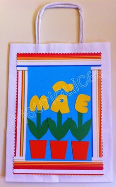 Mauriquices: Mãe em flor!