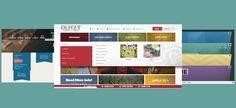 13 Divi Websites with Effective Navigation Design