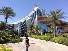 Dicas para escolher a região onde se hospedar em Dubai.
