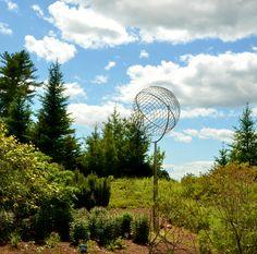 Wind Sphere-George S