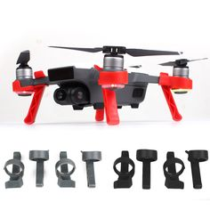 Now available on our store: Landing Gear Legs... Check it out here! http://shotisfy.com/products/landing-gear-legs-height-extender-for-dji-spark?utm_campaign=social_autopilot&utm_source=pin&utm_medium=pin