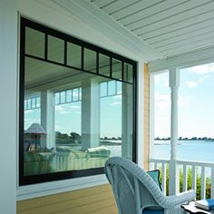 Andersen A Series Casement Window Our 1st Home