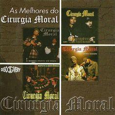 Cirurgia Moral - As Melhores 2005