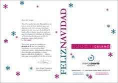 Ediciones Cálamo