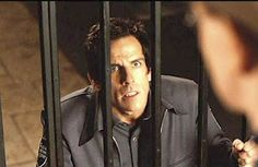 """Mel (Ben Stiller) to Agent Tony (Josh Brolin): """"You got a lot of nerve. You come in here, you lick my wife's armpit. You know... I'm going to have that image in my head for the rest of my life with your tongue in there."""" -- from Flirting with Disaster (1996) directed by David O. Russell"""