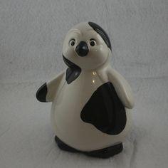 Cow Penguin  Penguin