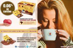 Si no quiere renunciar al placer de beber café a la vez que cuida su salud