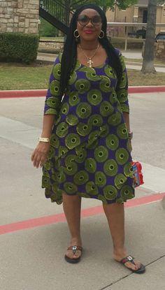 45 looks para quem está acima do peso 45 looks para quem está acima do peso Short African Dresses, African Blouses, African Print Dresses, African Fashion Ankara, Latest African Fashion Dresses, African Print Fashion, Shweshwe Dresses, Africa Dress, African Traditional Dresses