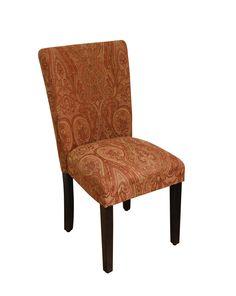 Kinfine Classic Parsons Chair