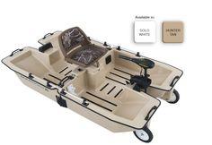 Solo-Boat XL