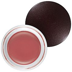 """Laura Mercier Lip Stain in """"Shy Pink"""" It's a stain, it's a balm, it's a gloss, it's PERFECT! Beautiful satin finish and the color is natural and beautiful."""