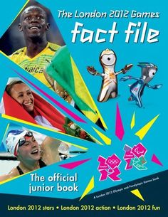 The London 2012 Games Fact File by Gavin Newsham. $11.19. Author: Gavin Newsham. Series - London 2012. 64 pages. Publisher: Carlton Publishing Group (May 1, 2012). Reading level: Ages 5 and up. Publication: May 1, 2012. Save 20%!