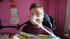 Hengittäminen on monelle itsestäänselvyys - Entäpä jos siihen tarvitsee apua? - Pietar.in Monet