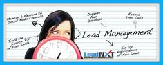 How To: Build an Effective Lead Management Process!!!!! http://leadnxt.com/online-lead-management-software.html