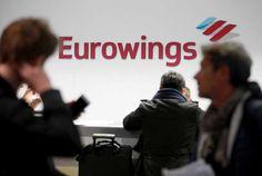 Aktuell! Luftfahrt - Eurowings-Flugbegleiter streiken am Donnerstag - http://ift.tt/2f8paxj #aktuell