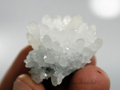 Quartz Cluster From Bulgaria Raw Rough Specimen by RhodopeMinerals