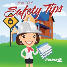6 Safety Tips for Real Estate Agents