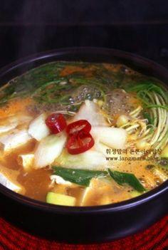 #된장찌개끓이는법 #된장찌개황금레시피 #된장찌개맛있게끓이는법 #된장찌개레시피 #된장찌개끓이기 #달래된장찌개 #냉이된장찌개 #달래냉이된장찌개  #주말메뉴 #주말메뉴_로_좋아요 출처 : #휘성맘 의 ..   네이버 블로그 http://me2.do/5TIAKUgh